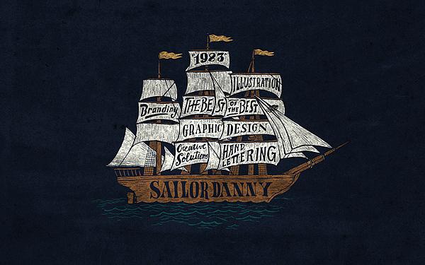 001 sailor danny danilo mancini Sailor Danny by Danilo Mancini