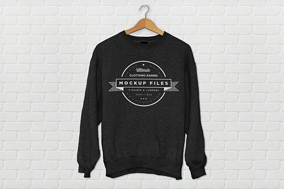 002 Clothing Mockups   Full Collection