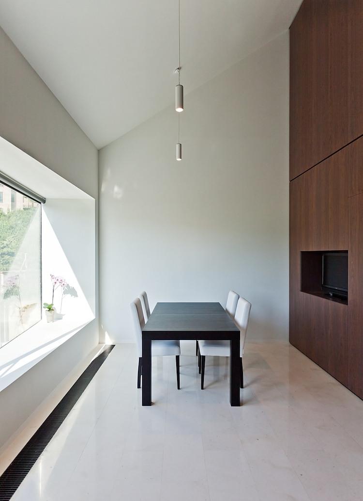 008 vallvidrera house ylab arquitectos Vallvidrera House by YLAB Arquitectos