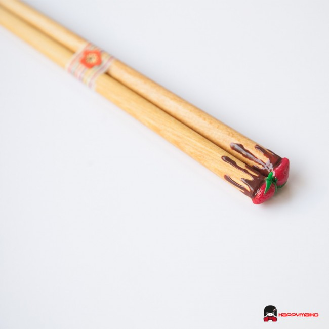 136 650x650 Unique Decorated Chopsticks by HappyMaiko