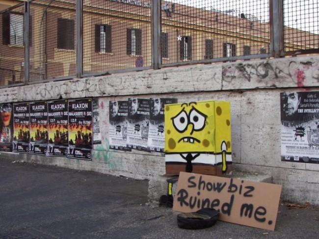 "1380413911 18 650x487 Street artist ""PaoPao"""