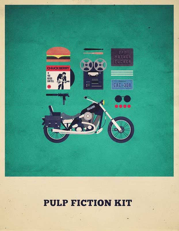 "AlizeeLafon2 ""Movies Hipster Kits"" by Alizée Lafon"