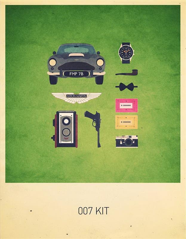 "AlizeeLafon3 ""Movies Hipster Kits"" by Alizée Lafon"