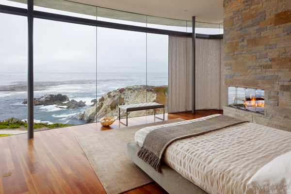 55 spectacular and cozy bedroom fireplaces - Cozy Bedrooms