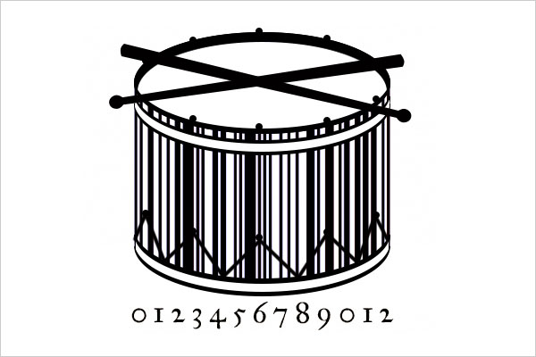 Creative Barcode 8 Cool & Creative Examples of Barcode in Packaging Design