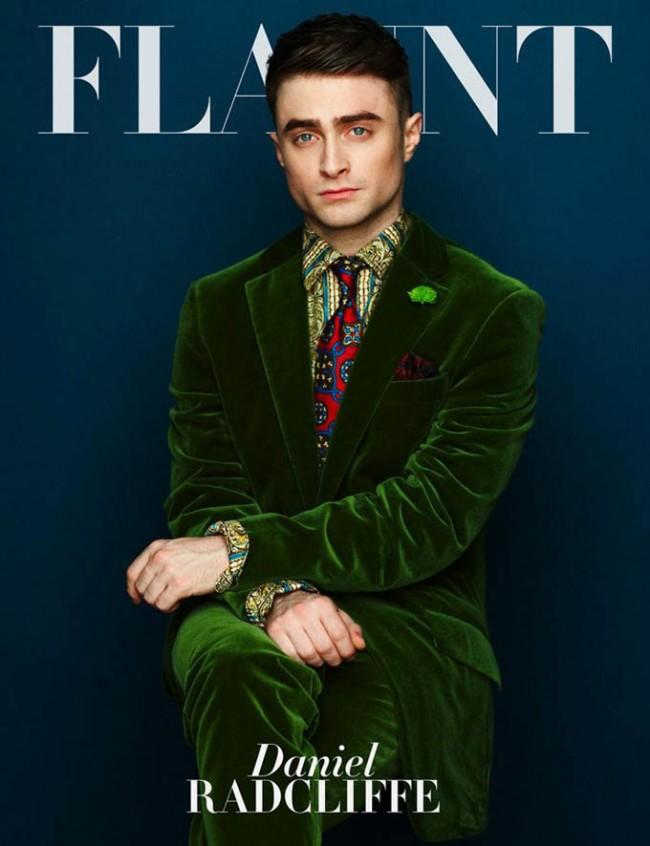 Daniel Radcliffe Flaunt Adam Whitehead 011 650x846 Daniel Radcliffe for Flaunt Magazine