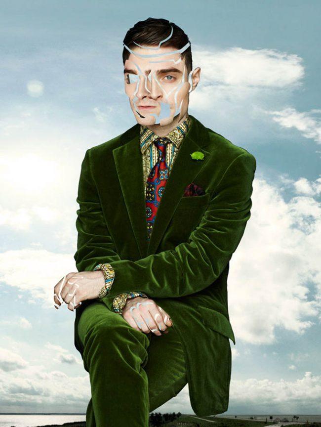 Daniel Radcliffe Flaunt Adam Whitehead 021 650x864 Daniel Radcliffe for Flaunt Magazine