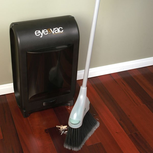 Eye Vac Pro Electric Dustpan Vacuum Eye Vac Pro Electric Dustpan Vacuum