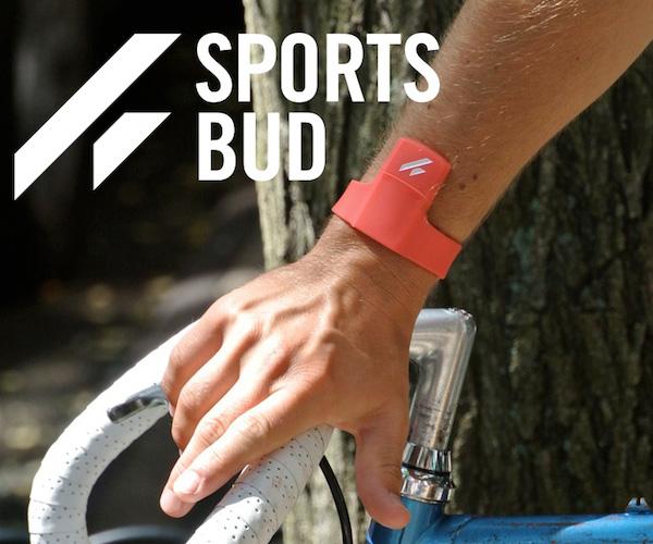 Keybud An Elegant Keyholding Bracelet1 Keybud – An Elegant Keyholding Bracelet