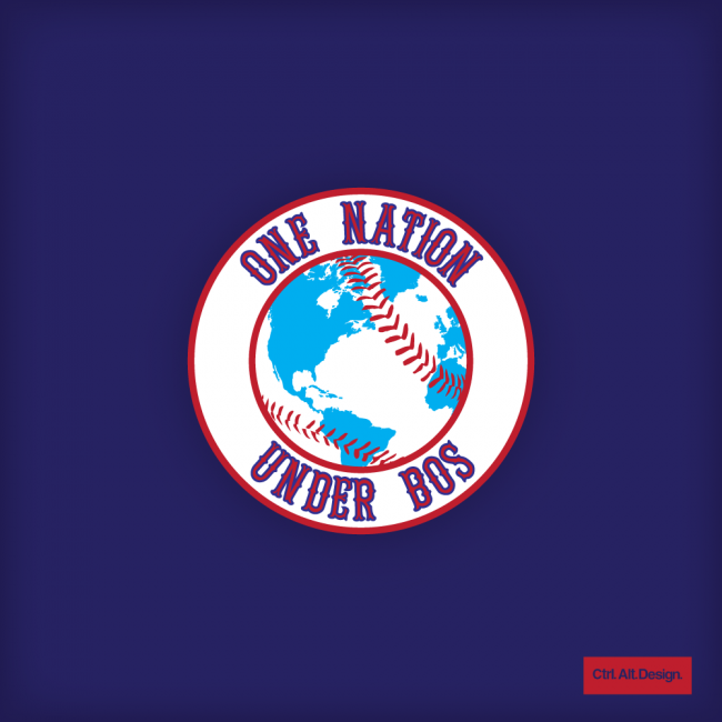 One Nation Under BOS T shirt Design CtrlAltDesign 003 650x650 One Nation Under Boston by Ctrl Alt Design