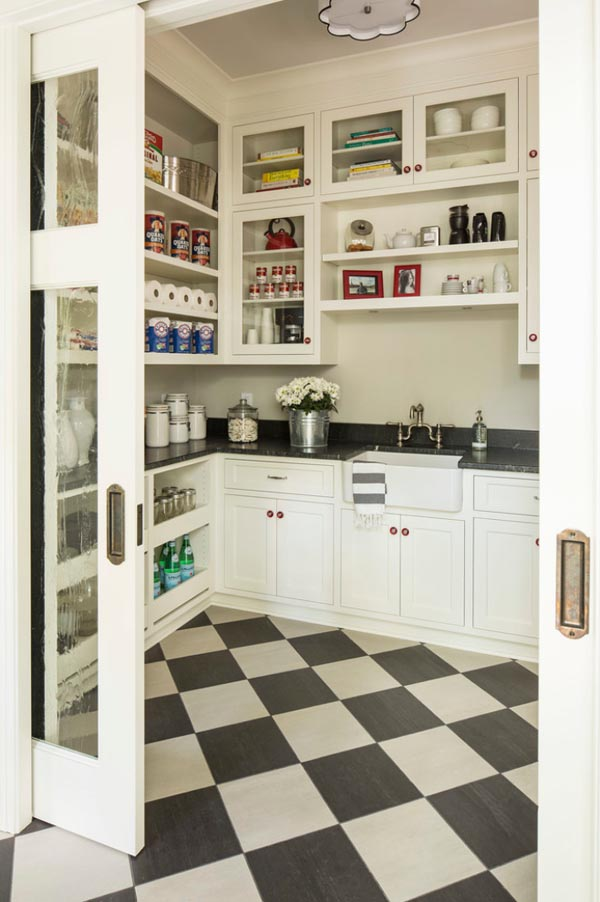 Pantry Design Ideas 03 1 Kindesign 53 Mind blowing kitchen pantry design ideas