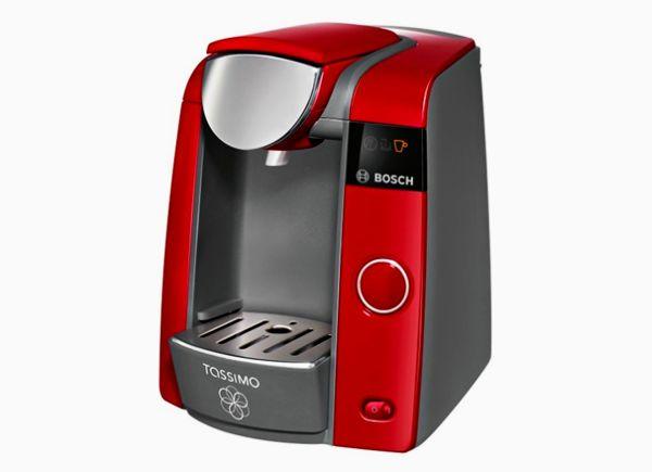 Tassimo Intenso coffee machine Incredibly easy coffee with the Tassimo Intenso coffee machine