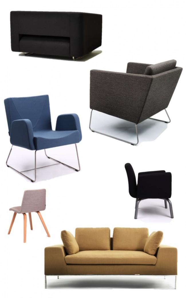 Loose Furniture Design Designer Loose Furniture