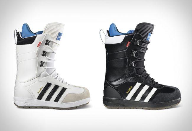 adidas snowboard boots large 650x444 Adidas Snowboard Boots