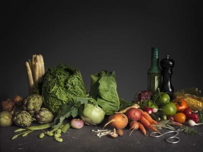 electrolux grand cuisine gustav almestal 01 650x487 Food Photographer Gustav Almestal