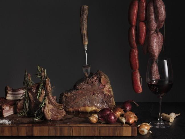 electrolux grand cuisine gustav almestal 06 650x487 Food Photographer Gustav Almestal