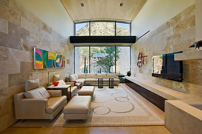paradise valley home by elizabeth rosensteel 13 Beautiful Paradise Valley Home by Elizabeth Rosensteel