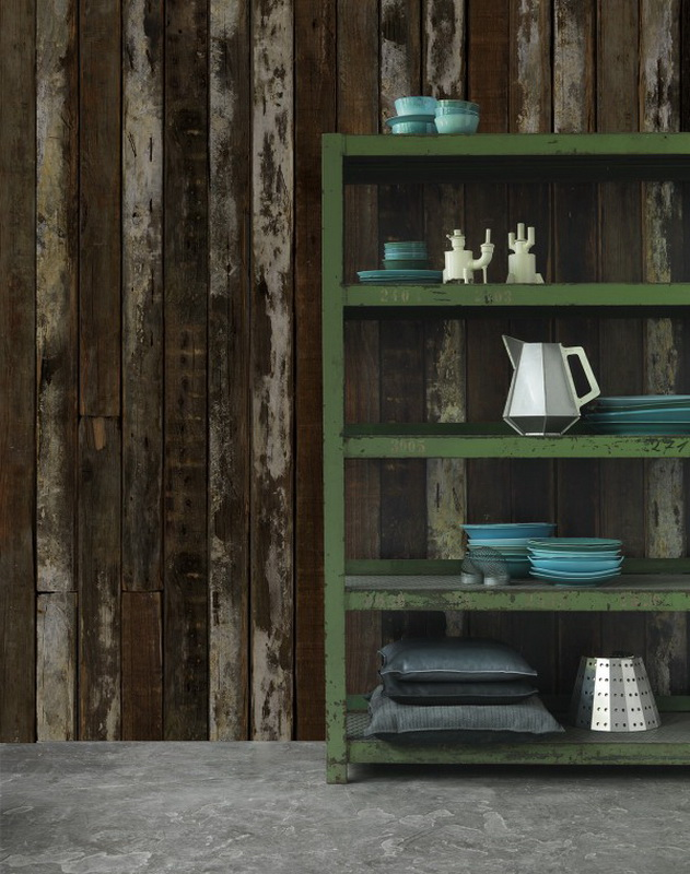 piet hein eek nlxl 01 600x745 Scrapwood Wallpapers