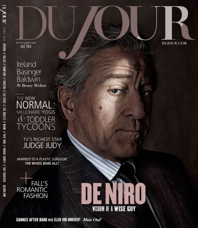 tumblr mt2q1cBk1g1rf29u9o1 1280 650x749 Robert De Niro for DuJour