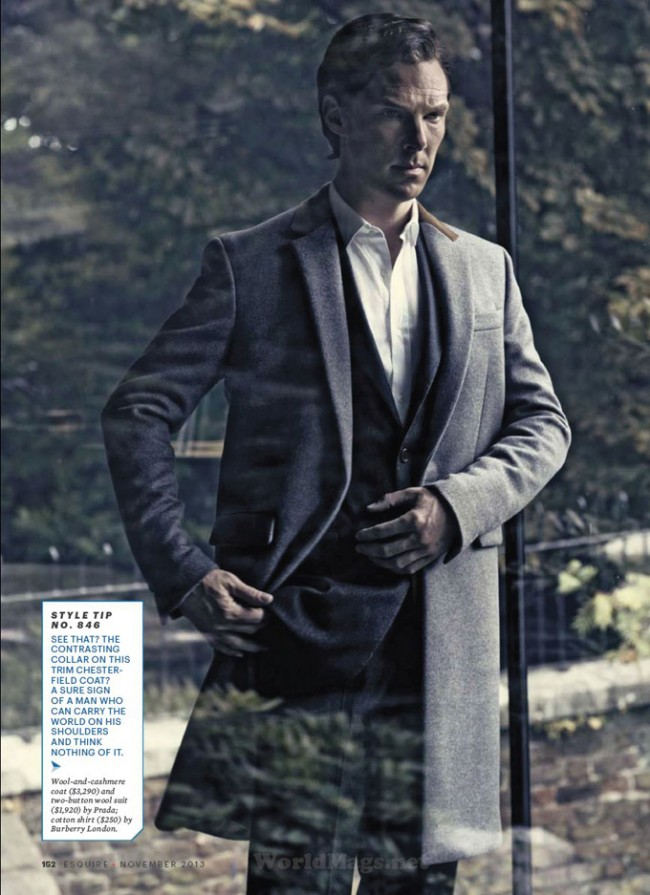 tumblr muescywqW41qdojd4o1 1280 650x895 Benedict Cumberbatch for Esquire US