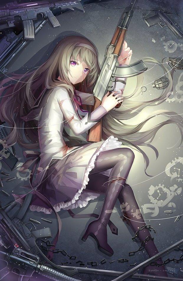 001 anime art janice Anime Art by Janice