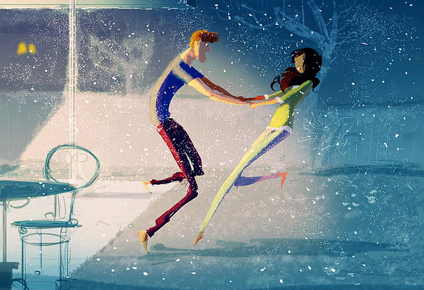 001 awesome illustrations pascal campion Awesome Illustrations by Pascal Campion