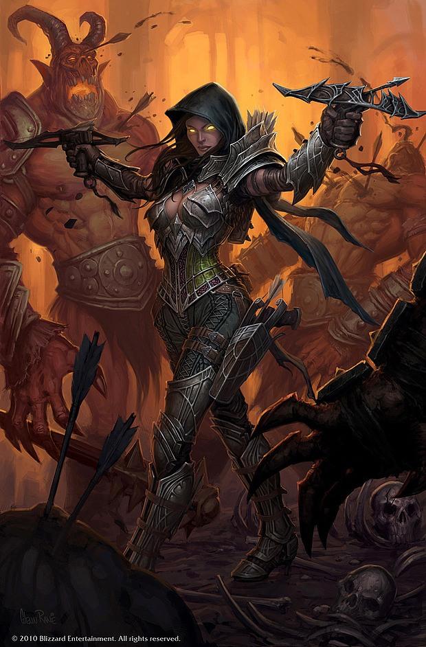 001 fantasy illustrations glennrane Fantasy Illustrations by GlennRane