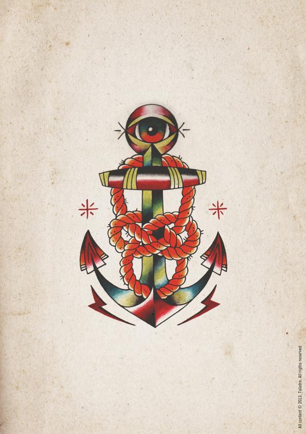 001 flash tattoos taladre studio Flash Tattoos by Taladre Studio