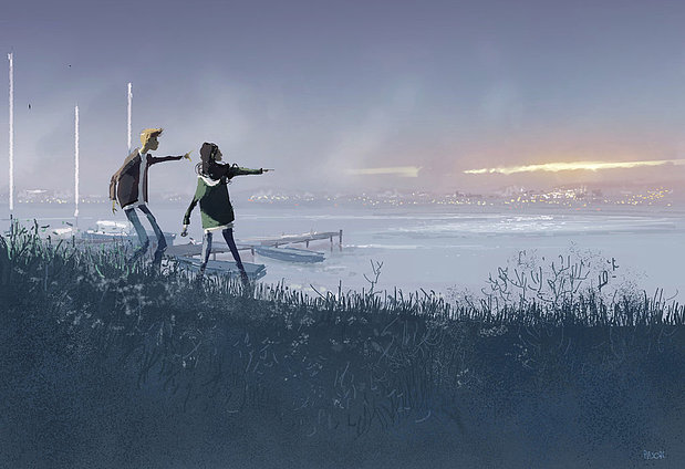 002 awesome illustrations pascal campion Awesome Illustrations by Pascal Campion