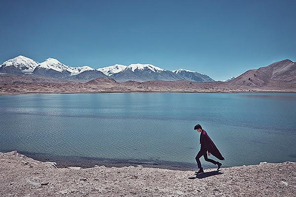 002 life fash story kashgar LIFE Fash. Story by Kashgar