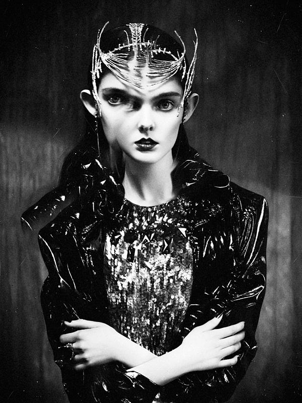 002 maleficent stilisten elizaveta porodina Maleficent / Stilisten by Elizaveta Porodina