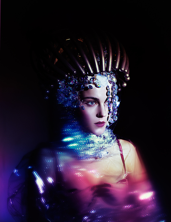 Digital art selected for the Daily Inspiration #1606