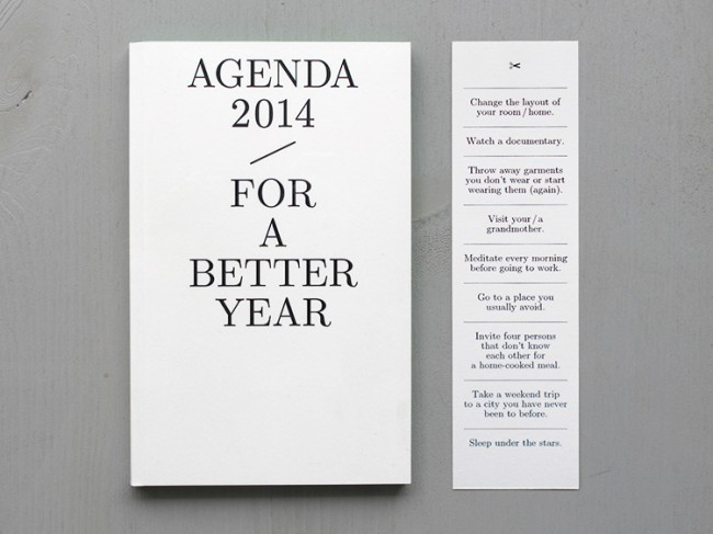 006 650x487 Agenda 2014 — For a Better Year