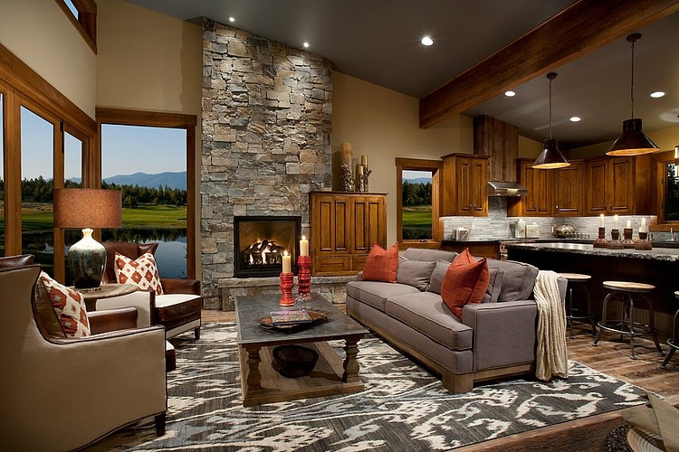 006 wilderness club hunter company interior design Wilderness Club by Hunter and Company Interior Design