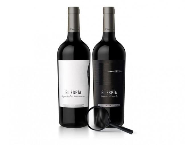 008 650x509 El Espía Wine