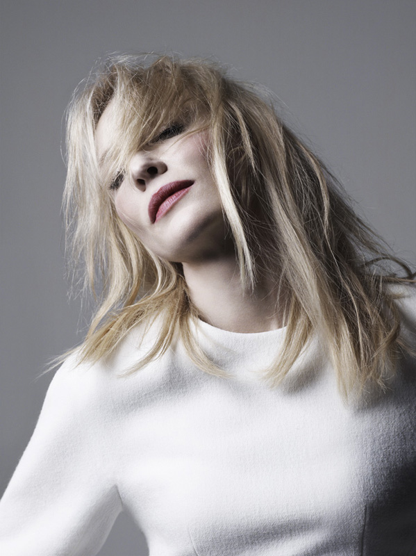 05 portraits janwelters allrightsreserved Cate Blanchett by Jan Welters