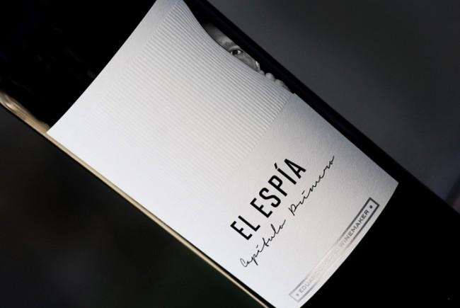 093 650x435 El Espía Wine