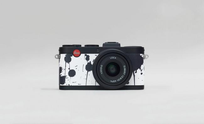 1208 650x396 Leica X2 Gagosian Edition Camera