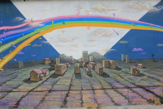 1451955 488277527937076 1663474377 n 650x433 New mural by Pyrotechnix Crew   Plovdiv, Bulgaria