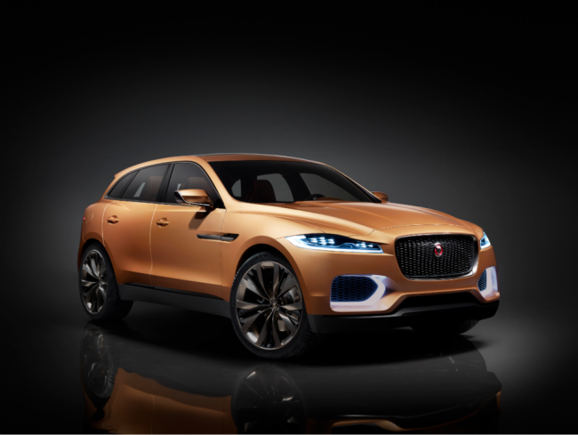 1476406 10151750117495880 1448285598 n 650x489 Jaguar C X17 Sports Crossover Concept for China