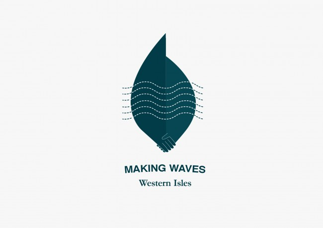 1 logo colour1 650x459 Making Waves by Dominic Tunstall
