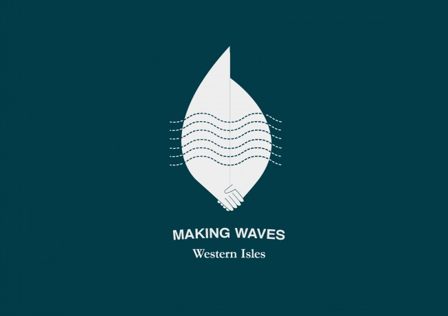 1 logo colour22 650x459 Making Waves by Dominic Tunstall