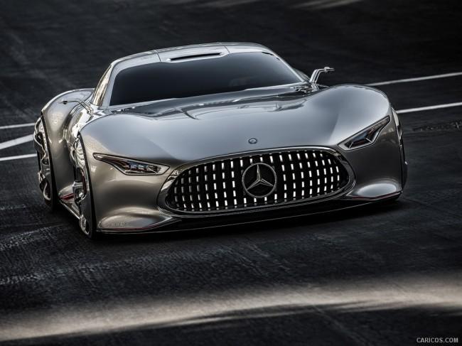 2013 mercedes benz amg vision gran turismo concept 1 1024x7681 650x487 Mercedes Benz AMG Vision Gran Turismo