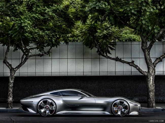 2013 mercedes benz amg vision gran turismo concept 2 1024x768 650x487 Mercedes Benz AMG Vision Gran Turismo