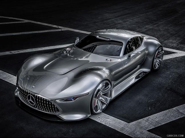 2013 mercedes benz amg vision gran turismo concept 3 1024x768 11 650x487 Mercedes Benz AMG Vision Gran Turismo