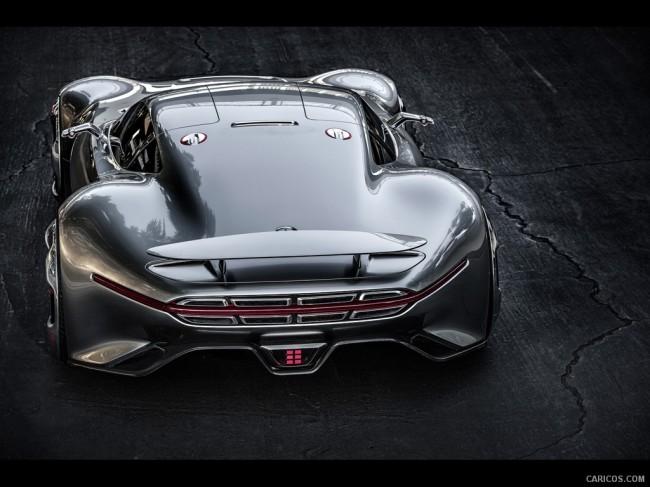 2013 mercedes benz amg vision gran turismo concept 5 1024x7681 650x487 Mercedes Benz AMG Vision Gran Turismo
