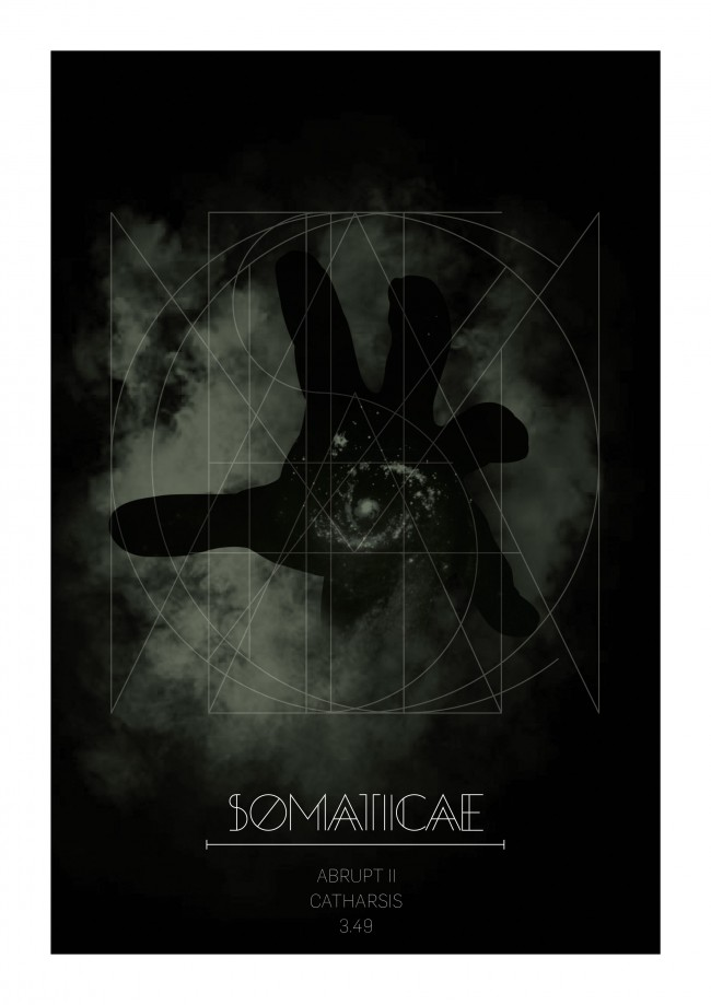 30Somaticae53 650x919 One day   one poster