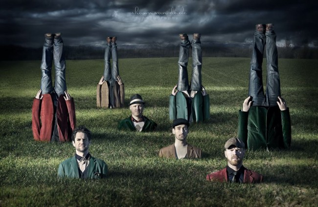 996530 571818022880771 2096943955 n 650x423 From The Bridge: Surreal Band Photography by Shawn Van Daele