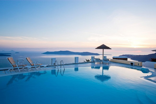 Anastasis1 650x433 Anastasis Apartments, Santorini Greece