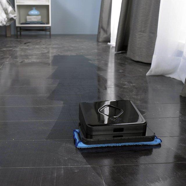 Braava iRobot 380t Floor Mopping Robot Braava iRobot 380t Floor Mopping Robot